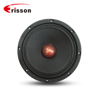 Manufacturers 150 watts 4ohm 6.5 inch midbass speaer for car